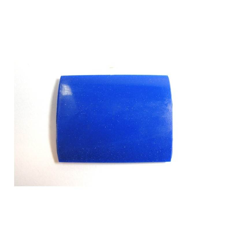 Kreda krawiecka woskowa niebieska