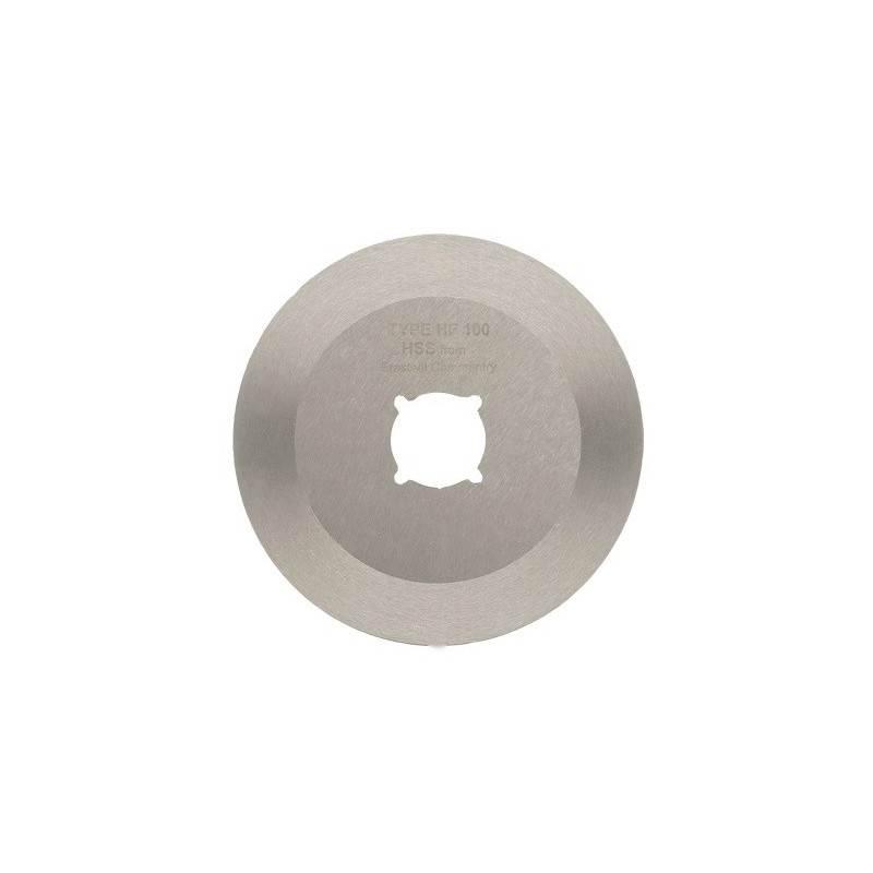 Ostrze noża tarczowego okrągłe do Hoffman HF100 jednościnowe
