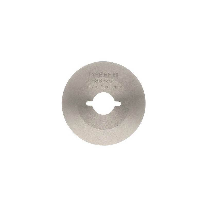 Ostrze noża tarczowego okrągłe do Hoffman HF60