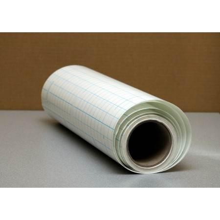 Folia / podkład do cięcia tekstyliów - 1