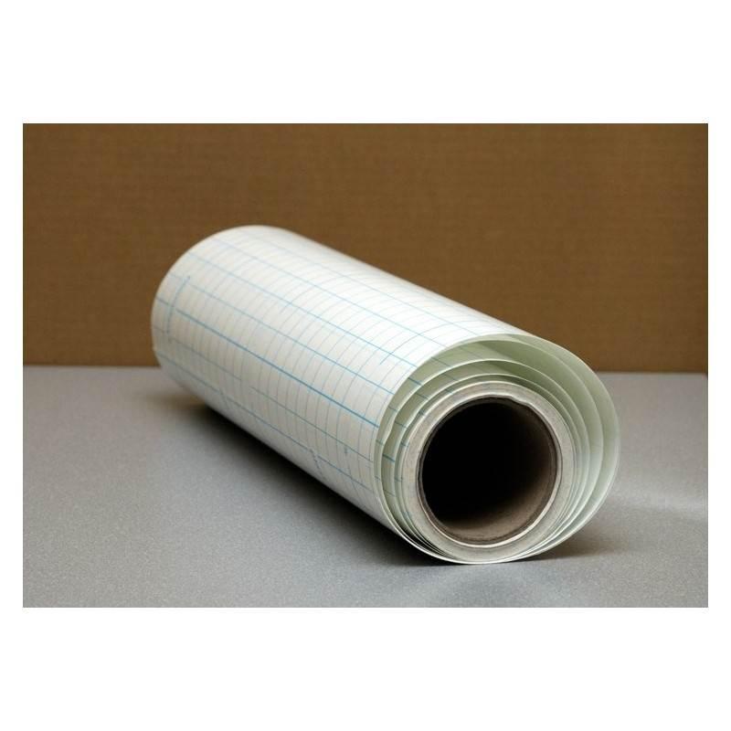 Folia / podkład do cięcia tekstyliów