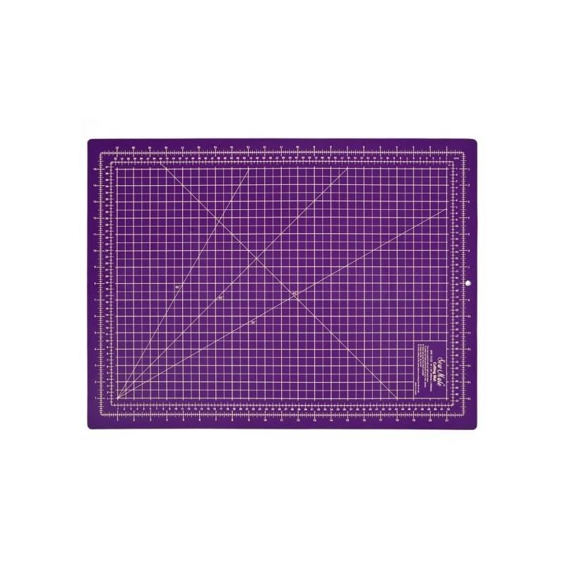 Mata podkładowa do cięcia 60x45 cm samoregenerująca gr. 2 mm