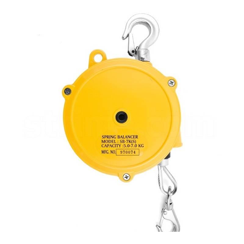 Balanser SB-7000 5-7 kg do maszyny do zszywania worków