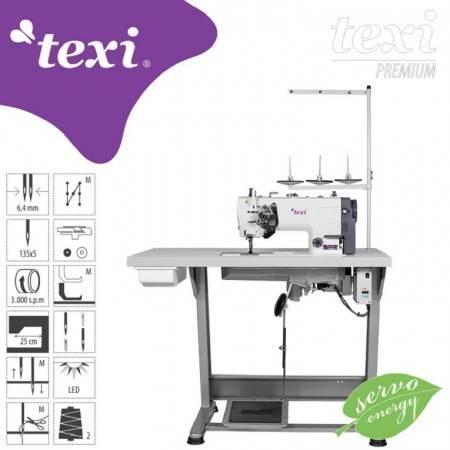 TEXI TWIN MS PREMIUM - 1