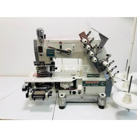 Gumiarka 4-igłowa SIRUBA VC008-04085P