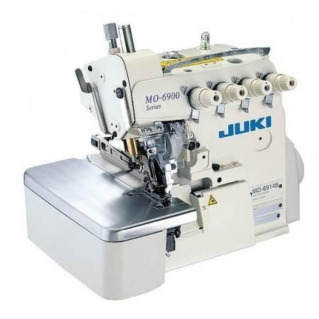 OWERLOK JUKI MO 6914S - 1