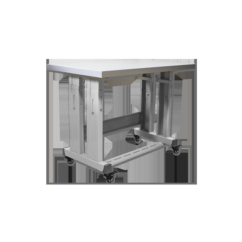 Stół uniwersalny do hafciatek pras termicznych i maszyn do szycia