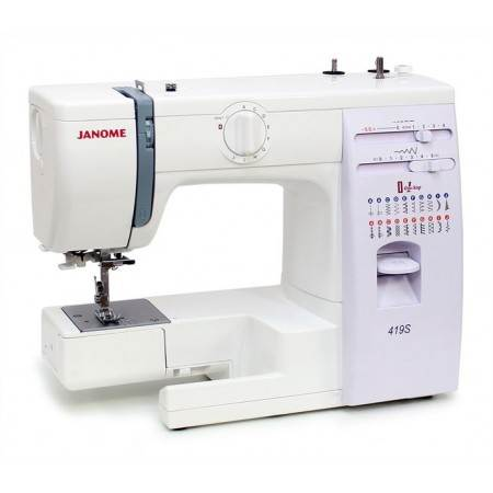 JANOME 419S - 2