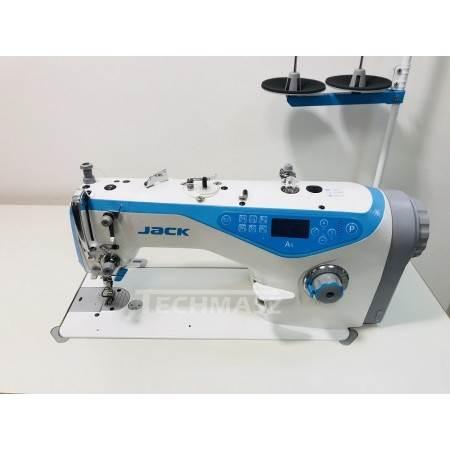 STEBNÓWKA JACK A5 AUTOMAT - 5