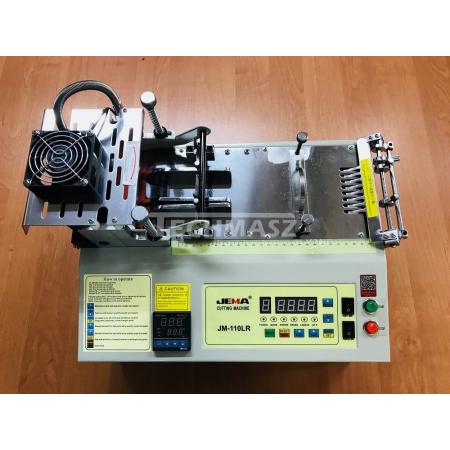 JEMA JM-110LR do cięcia taśmy na zimno i na gorąco (prosto) - 2