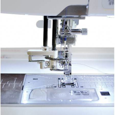 MASZYNO-HAFCIARKA JANOME MC 14000 + 5 LAT GWARANCJI - 8