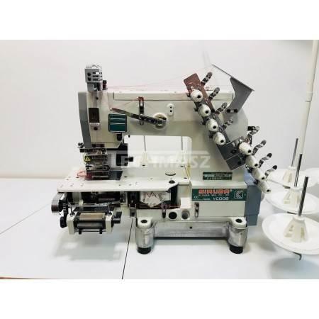 Gumiarka SIRUBA VC008-04085P/VWLB/FH - 4