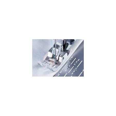 MASZYNA DO SZYCIA REDSTAR S200 197 ŚCIEGÓW ALFABET + STOLIK GRATIS - 5
