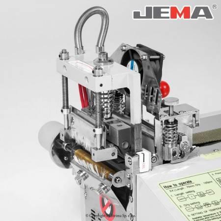 JEMA JM-120H do cięcia taśmy na gorąco - 2