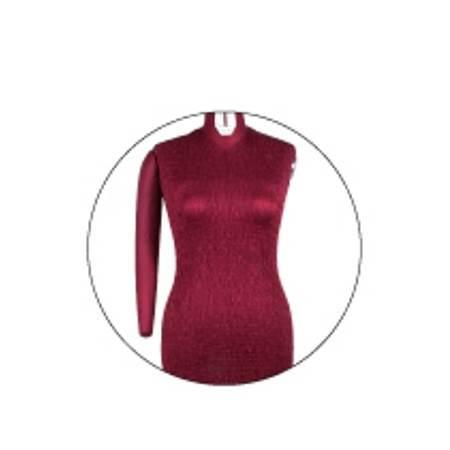 MANEKIN KRAWIECKI REGULOWANY DRESS fORM MULTI FLEX ROZMIAR 36-48 - 2