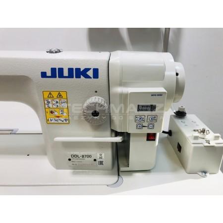 STEBNÓWKA JUKI DDL 8700 (DIRECT DRIVE) - 3