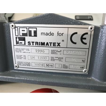 PODKLEJARKA PŁYTOWA STRIMATEX SM1200x50 - 3