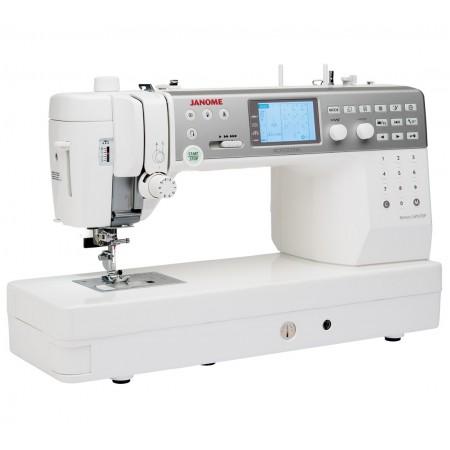JANOME MC 6700P - 1