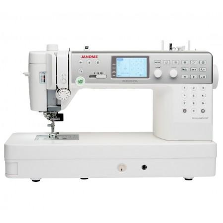 JANOME MC 6700P - 2