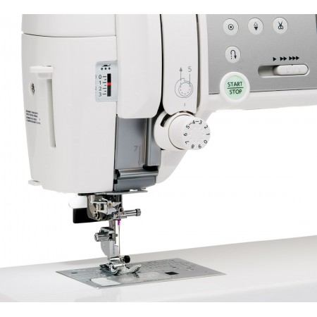 JANOME MC 6700P - 5