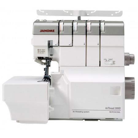 OWERLOK JANOME AT2000D - 1