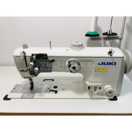 JUKI LU-2810A - 5