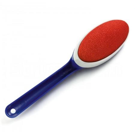 Szczotka do czyszczenia odzieży i podnoszenia włosa - 1