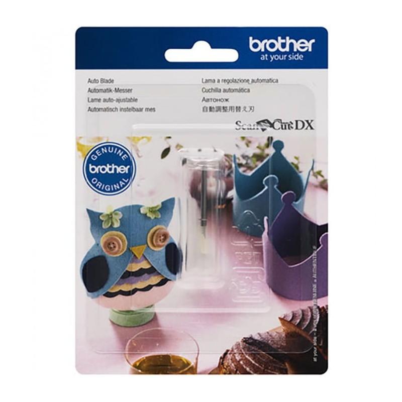 Nóż standardowy BROTHER scanNcut do SDX