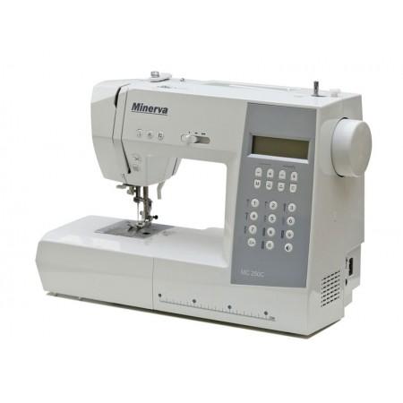 Maszyna do szycia MINERVA MC250C + STOLIK GRATIS - 3