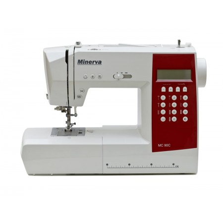 Maszyna do szycia MINERVA MC90C - 1