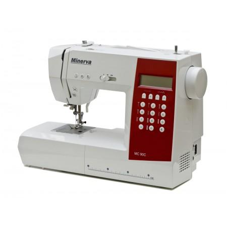 Maszyna do szycia MINERVA MC90C - 2