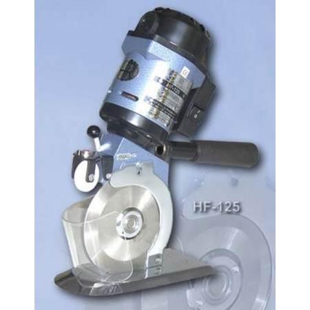 KRAJARKA TARCZOWA HOFFMAN HF-125P REGULACJA OBROTÓW - 1