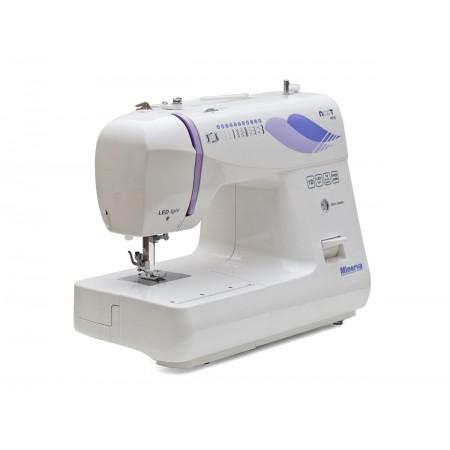 Maszyna do szycia MINERVA NEXT 141D - 2