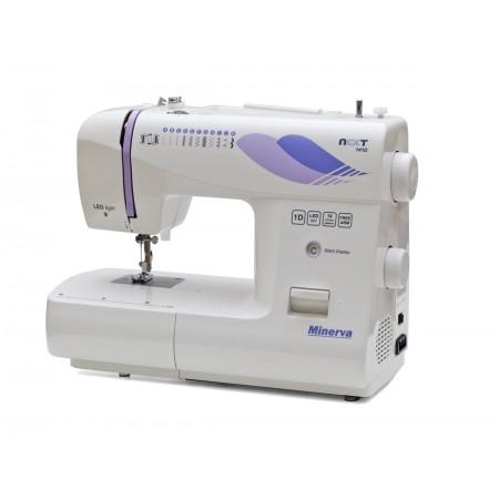 Maszyna do szycia MINERVA NEXT 141D - 3