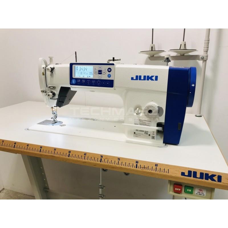 JUKI DDL8000A-MS
