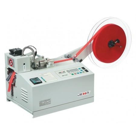 JEMA JM-110H Automatyczne urządzenie do cięcia taśmy na gorąco (prosto) - 1