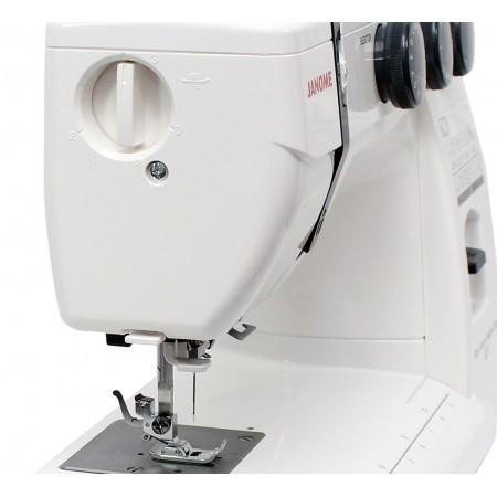Maszyna do szycia JANOME EASY JEANS HEAVY DUTY 523 HD523 - 3
