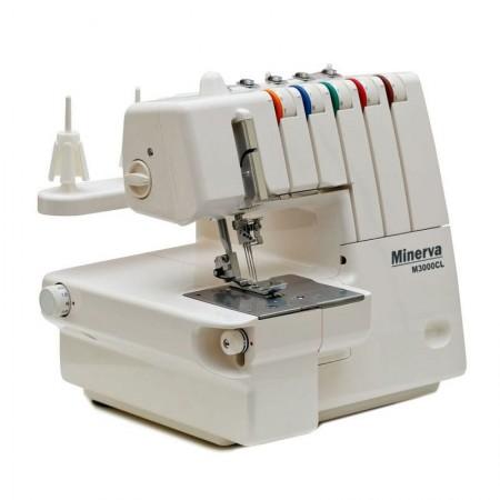 COVERLOCK MINERVA M3000CL - 2