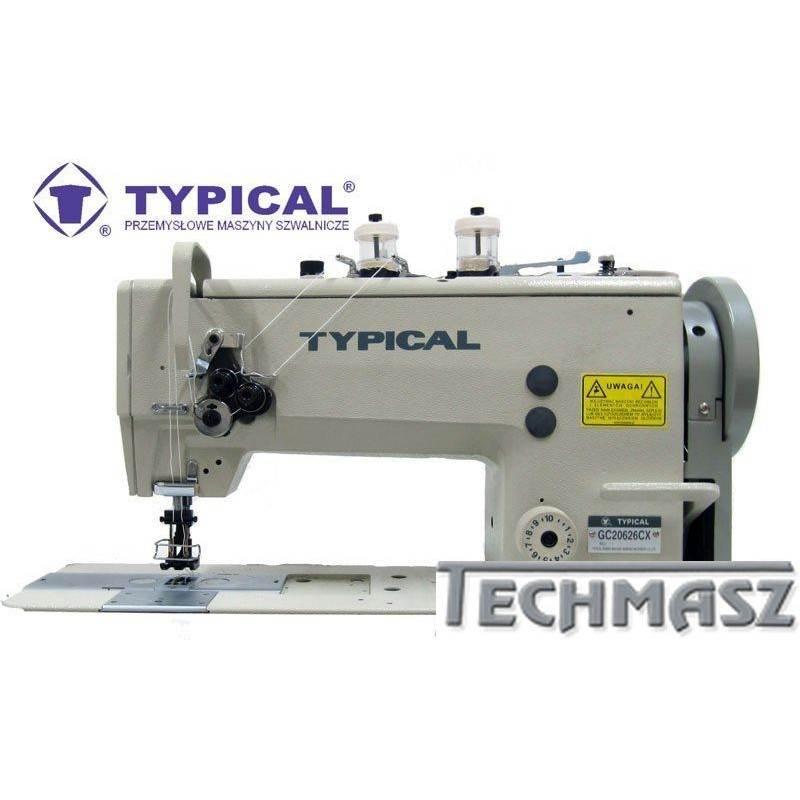TYPICAL GC-20626-CX