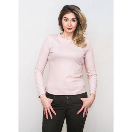 Wykrój na klasyczną damską bluzkę ANNA - 2
