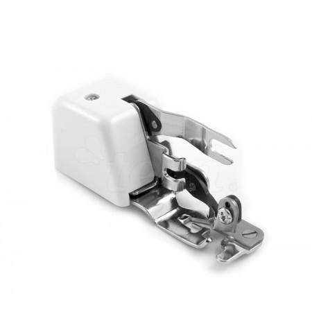 Stopka owerlokowa z obcinaczem do maszyny domowej - 1