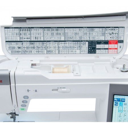 JANOME MC9450QCP - 1