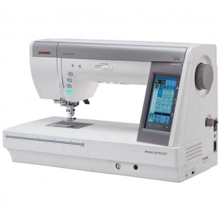 JANOME MC9450QCP - 4