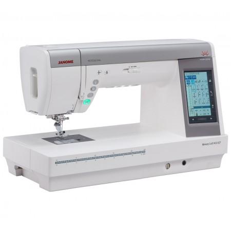 JANOME MC9450QCP - 5