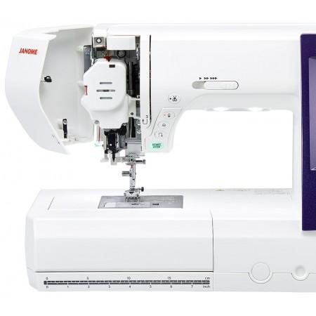 JANOME MC9850 - 7