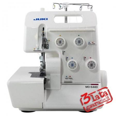 OWERLOK JUKI MO-644D - 18