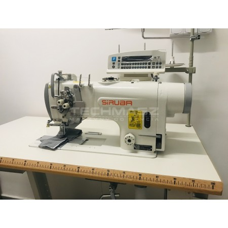 SIRUBA DT8200-75-064H/C - 1