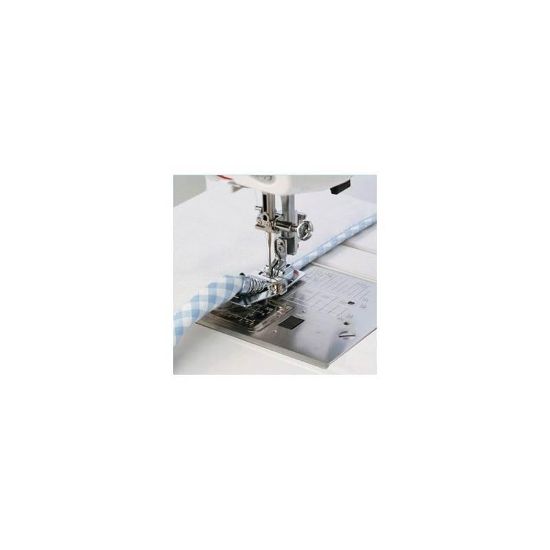 Stopka lamownik do wszywania lamówki zaprasowanej i niezaprasowanej JANOME  200313005 chwytacz rotacyjny