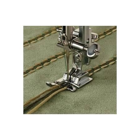 Stopka do naszywania ozdobnych sznurków JANOME  200345006 - 1