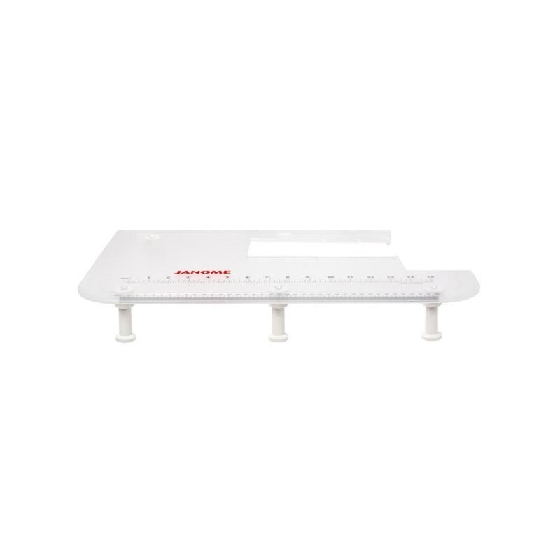 Stolik powiększający pole pracy JANOME 863414000 SKYLINE S3 S5 S6 S7 MC9900